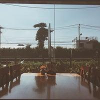Photo taken at Big Garden Restaurant by Fer F. on 12/8/2015