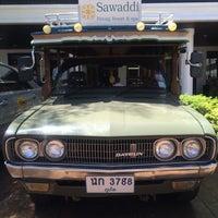 Photo taken at Sawaddi Patong Resort   Patong Beach Hotel by Karen B. on 2/24/2016