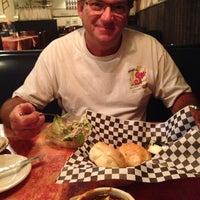 Photo taken at Colorado's Prime Steak by Wendy G. on 9/8/2013