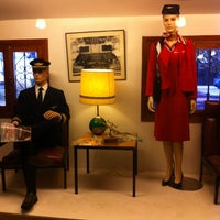 Photo taken at Museo de la Aviación de Málaga by Matilde M. on 10/13/2012