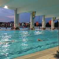 Foto scattata a Jurong West Swimming Complex da Hang Hang 艾. il 7/17/2013