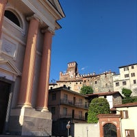 Photo taken at Pavone Canavese by Mark I. on 5/11/2014