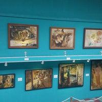 Photo taken at Museum Affandi by Meita S. on 1/7/2017
