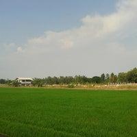 Photo taken at Saraburi by Siriporn S. on 5/2/2014