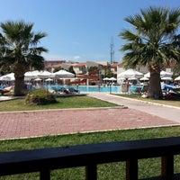 9/2/2014 tarihinde Devrim .ziyaretçi tarafından Assos Dove Hotel Resort & Spa'de çekilen fotoğraf