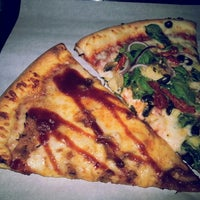 Photo taken at Carmine's Pizza by laplaya l. on 12/7/2013