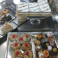 Photo taken at Panaderia Miguel Hernandez by Paqui C. on 9/23/2015