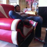 Photo taken at Griyo Avi Hotel by Jny H. on 11/16/2012