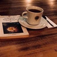 1/27/2018 tarihinde Hilal M.ziyaretçi tarafından Let's Coffee'de çekilen fotoğraf
