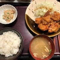 7/30/2018にitatas i.が博多もつ鍋やまや 名古屋栄店で撮った写真