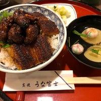 5/26/2018にitatas i.がうな富士で撮った写真