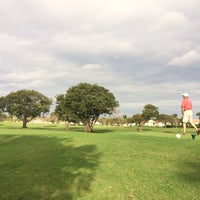 Photo taken at Miles Grant Country Club by Orestes H. on 12/31/2013