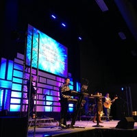 Photo taken at Real Life Christian Church by Jason B. on 11/3/2013