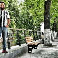 Photo taken at İhlas Haber Ajansı Gaziantep Bölge Müdürlüğü by Emrah A. on 5/15/2016