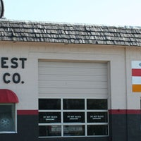 Photo taken at Midwest Tire Co. by Midwest Tire Co. on 11/11/2013