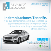 Foto tomada en Alvarez Abogados Tenerife por Alvarez Abogados Tenerife el 5/3/2018