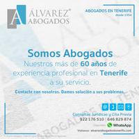 Foto tomada en Alvarez Abogados Tenerife por Alvarez Abogados Tenerife el 4/18/2018