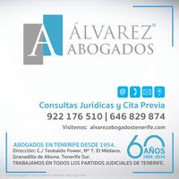 Foto tomada en Alvarez Abogados Tenerife por Alvarez Abogados Tenerife el 6/7/2018