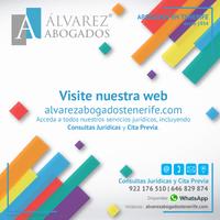 Foto tomada en Alvarez Abogados Tenerife por Alvarez Abogados Tenerife el 2/16/2018