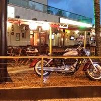 Photo taken at Garage Bar by Rafael Barcelos de M. on 2/17/2014