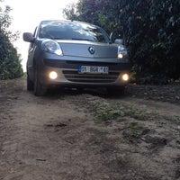 Photo taken at Şanlı Bahçesi by Ömer Ş. on 5/17/2014
