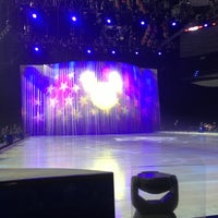 Photo taken at Disney On Ice by Luis S. on 7/14/2013