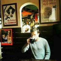 Photo taken at Irish Pub (Pub Irlandzki) by Semen O. on 10/15/2016