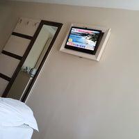 Das Foto wurde bei Soyic Hotel von Can D. am 5/7/2017 aufgenommen