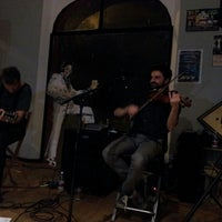Photo taken at Hibu on Tap by Oriana B. on 11/29/2014