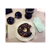 Photo taken at Yum Yum Donuts by Sveta D. on 7/12/2014