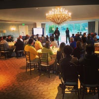 Photo taken at Country Club of Darien by Mark D. on 10/1/2015