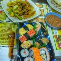Photo taken at Warung Pak Ali Restaurant by Suajie (. on 11/13/2015