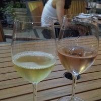 Das Foto wurde bei Cork Wine Bar von Korey F. am 8/18/2013 aufgenommen