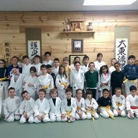 Photo taken at Popkin-Brogna Jujitsu Center by Popkin-Brogna Jujitsu Center on 11/19/2014