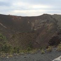 Photo taken at Volcán de San Antonio by Oda J. on 1/15/2016