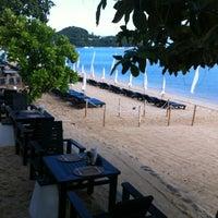 Das Foto wurde bei Peace Resort Samui von Praphon P. am 9/18/2012 aufgenommen