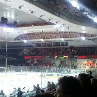 Photo taken at Tipsport Arena by Александр В. on 10/13/2013