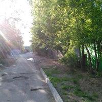 Photo taken at ОАО ГЭМ Производственная База by Александр В. on 5/28/2017