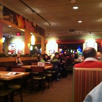 Photo taken at Applebee's Grill + Bar by Esteeb L. on 11/29/2013
