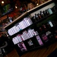 Photo taken at Floyd's 99 Barber Shop by john on 10/20/2012