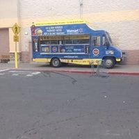 Photo taken at Walmart by Juliet T. on 10/9/2013