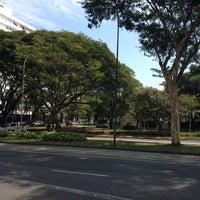 Das Foto wurde bei Praça Coração de Maria von Jose Luiz G. am 8/31/2014 aufgenommen