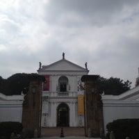 Foto scattata a Museu da Casa Brasileira da Jose Luiz G. il 5/1/2013