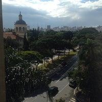 Das Foto wurde bei Praça Coração de Maria von Jose Luiz G. am 7/18/2014 aufgenommen