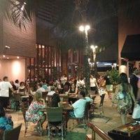 Photo taken at Geppos Restaurante by Jose Luiz G. on 6/23/2013