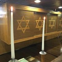 Photo taken at Sinagoga da Hebraica by Jose Luiz G. on 1/20/2017