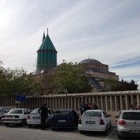 Photo taken at Konya by Sercan V. on 4/14/2013