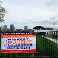 Photo taken at Milwaukee Community Sailing Center by Toni S. on 5/16/2015