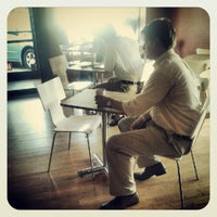 Photo taken at Primavera Coffee Roasters by André N. on 9/28/2012