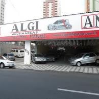 Photo taken at Algi Multimarcas by Nelson S. on 10/8/2013